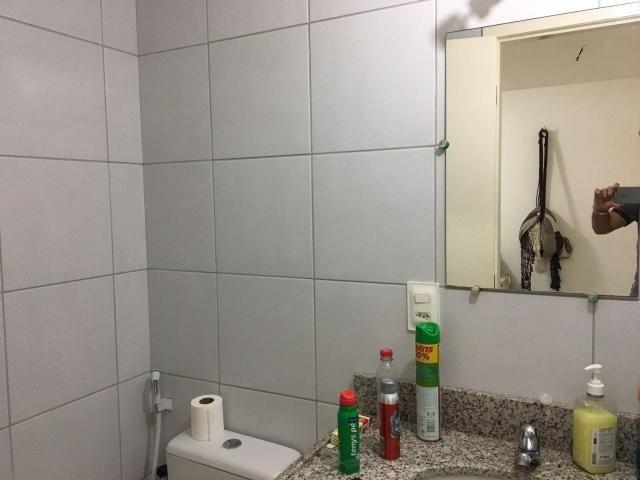 Apartamento à venda, 2 quartos, 1 vaga, parreao - fortaleza/ce - Foto 15