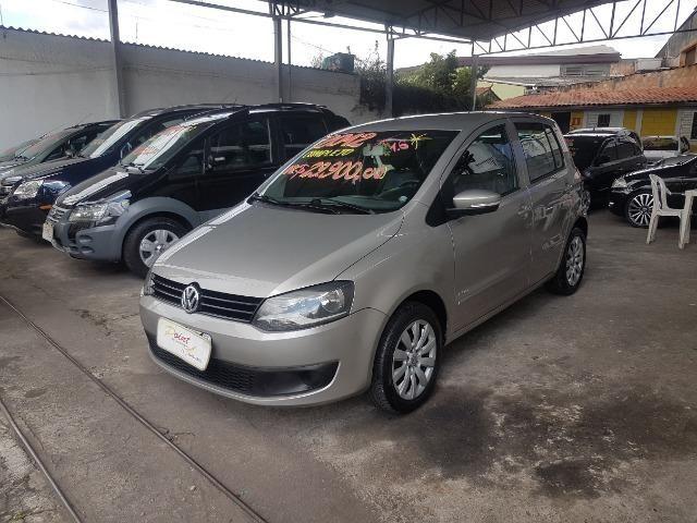 Vw - Volkswagen Fox 1.6 G2 2012