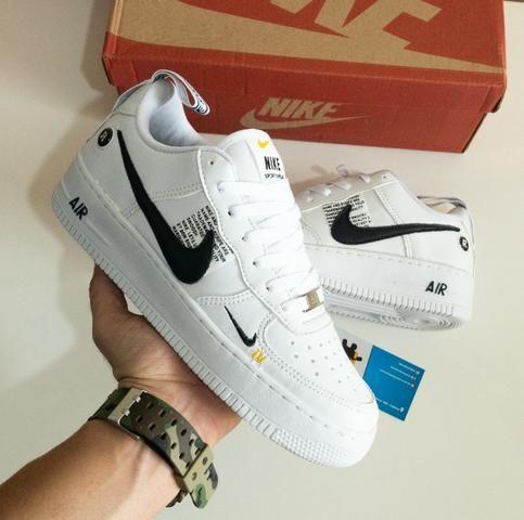 Tênis Nike Air Force - Foto 2