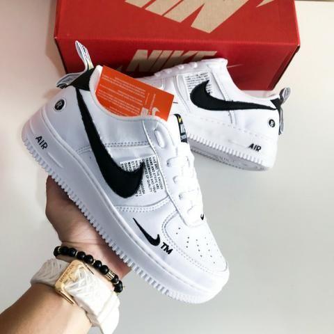 Tênis Nike Air Force - Foto 3