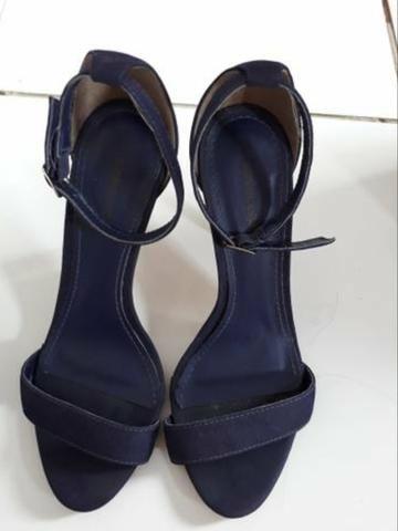cb8627b35c Sapato sonho dos pés usado poucas vezes - Roupas e calçados ...