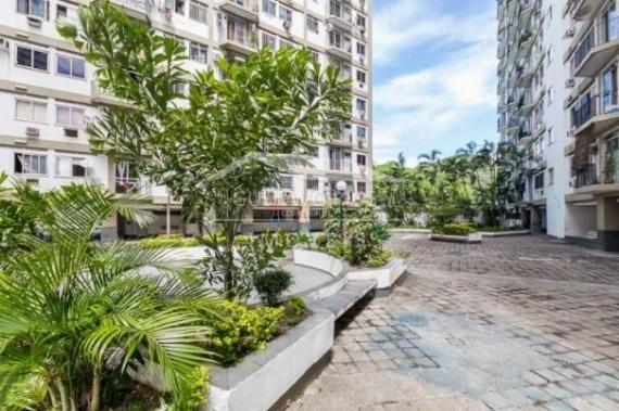 Apartamento a Venda no bairro Maracanã - Rio de Janeiro, RJ - Foto 6