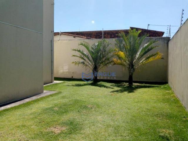 Apartamento à venda, 130 m² por R$ 298.000,00 - Maracanaú - Maracanaú/CE - Foto 2