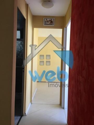 Parque Residencial Fazendinha - Apartamento à venda, com 2 quartos, muito bem localizado,  - Foto 9