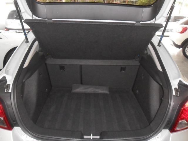 Cruze Hatch Automático com Bancos em Couro e Central Multimidia! - Foto 14