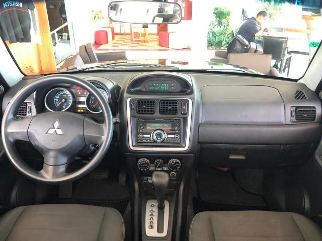 Pajero Tr4 4x2 só 55mil km automática impecável - procurar GUSTAVO - Foto 4
