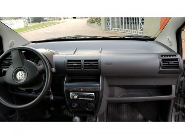 VW - VOLKSWAGEN FOX 1.0 MI TOTAL FLEX 8V 5P - Foto 4