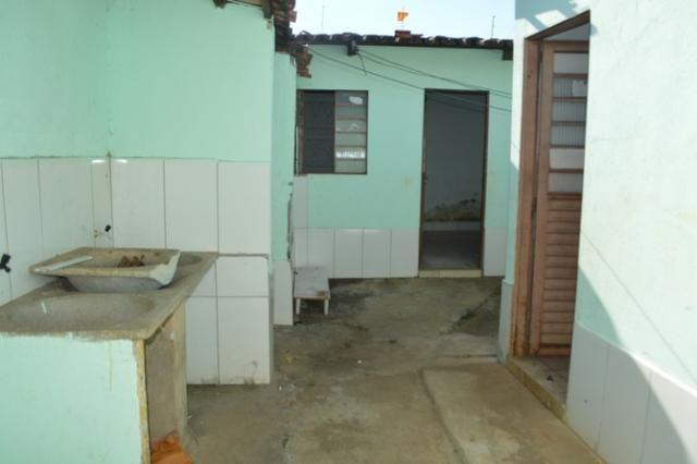 Casa Kitinetes Kits Residencial Itaipu, Residencial Itaipu - Foto 5