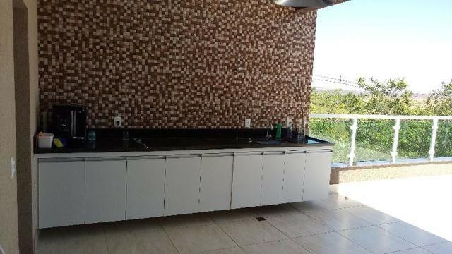 Casa 5 quartos - Em condomínio Regularizado - Condomínio Santa Monica DF - Foto 19