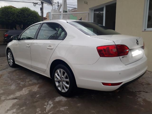 Jetta 2.0 confortline 2012 manual - Foto 3
