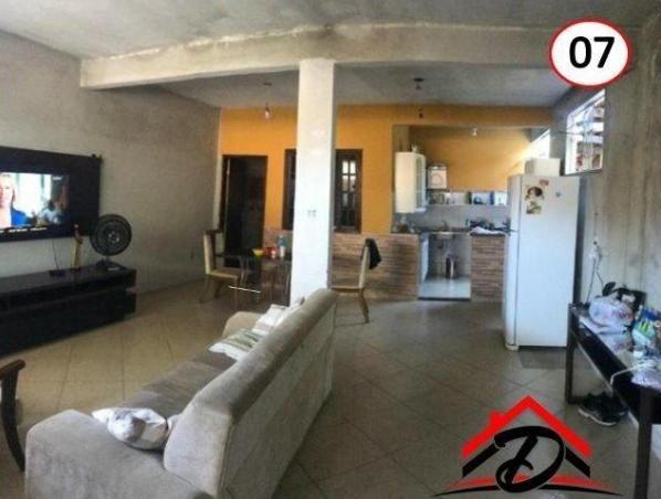 Triplex Parque Mambucaba com 3 quartos - Foto 2