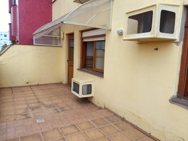 Apartamento c/2 Garagem + sacada c/churrasqueira/Terraço São Leopoldo - Foto 16