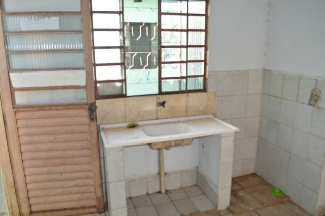 Casa Kitinetes Kits Residencial Itaipu, Residencial Itaipu - Foto 8