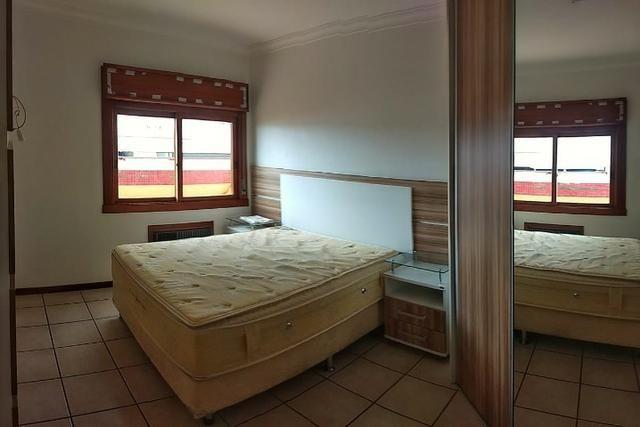 Apartamento c/2 Garagem + sacada c/churrasqueira/Terraço São Leopoldo - Foto 13