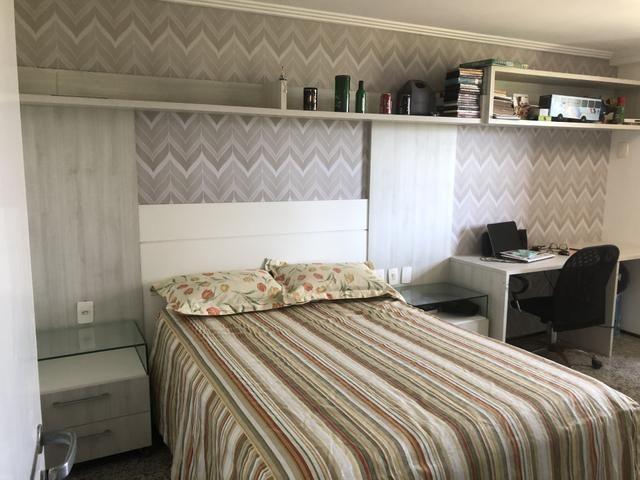 Apartamento 211,5 m2 um por andar projetado - Permuto - Foto 17