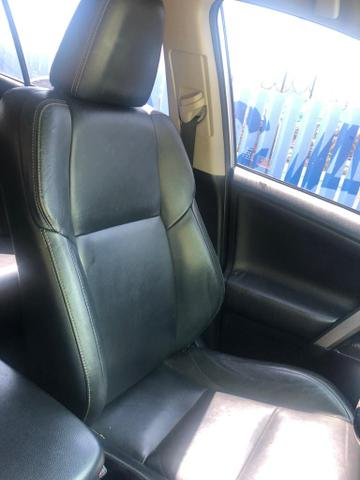 Toyota RAV4 2013/2013 prata 4x4, automática - Foto 13