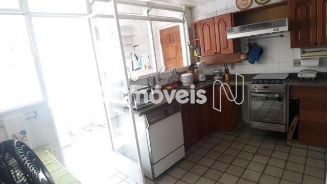 Apartamento à venda com 3 dormitórios em São luiz (pampulha), Belo horizonte cod:778696 - Foto 15