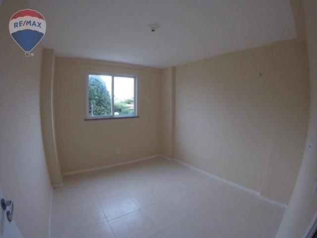 Apartamento novo no antonio bezerra com lazer completo - Foto 19