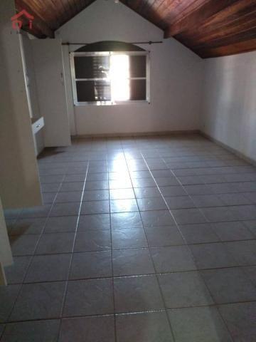 Chácara com 4 dormitórios à venda, 2500 m² por r$ 424.000,00 - caioçara - jarinu/sp - Foto 14
