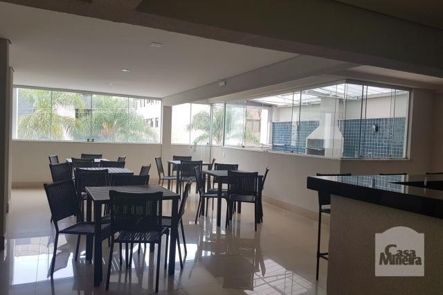 Apartamento à venda com 3 dormitórios em Buritis, Belo horizonte cod:257138 - Foto 14