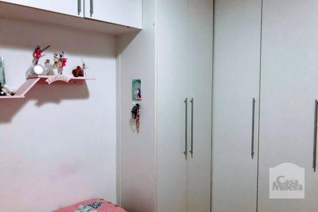 Apartamento à venda com 4 dormitórios em Prado, Belo horizonte cod:257429 - Foto 7