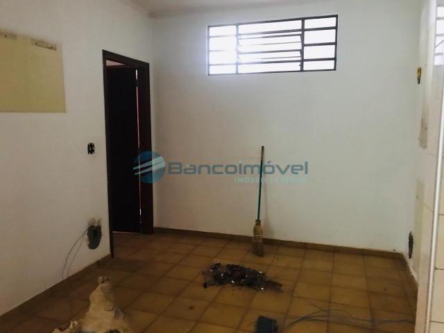 Casa para alugar com 2 dormitórios em Jardim de itapoan, Paulínia cod:CA02316 - Foto 9
