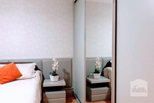 Apartamento à venda com 4 dormitórios em Prado, Belo horizonte cod:257429 - Foto 11