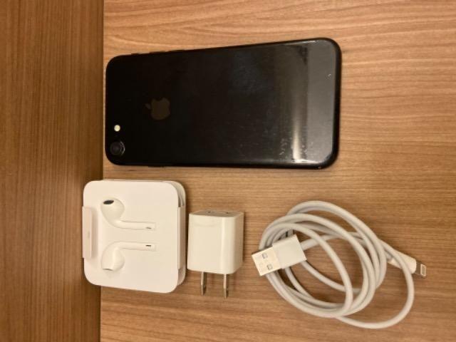 IPhone 7 Jet Black 128Gb - Foto 3