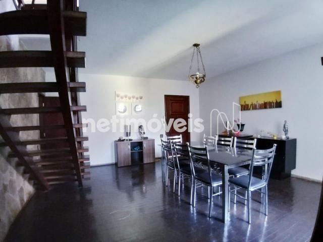 Casa à venda com 5 dormitórios em São josé (pampulha), Belo horizonte cod:778864 - Foto 14