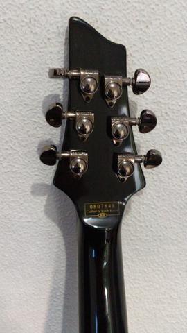 Guitarra schecter blackjack - Foto 6
