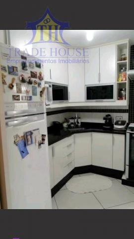 Apartamento à venda com 2 dormitórios em Vila mariana, São paulo cod:25748 - Foto 3
