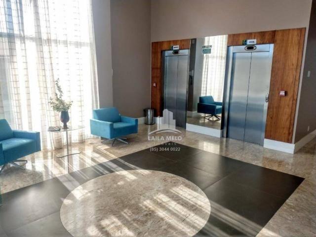 Apartamento no lago jacarey,74 m2,3 quartos,lazer completo,cidade dos funcionários - Foto 16