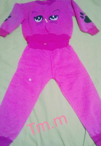 Roupas infantis feminina avista ou na promissoria - Foto 2