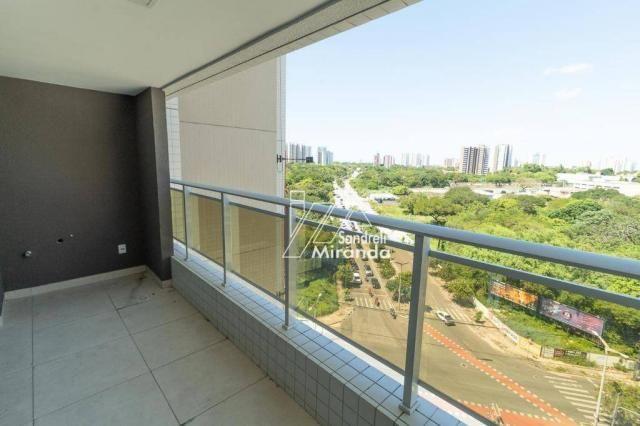 Apartamento à venda em fortaleza - Foto 9