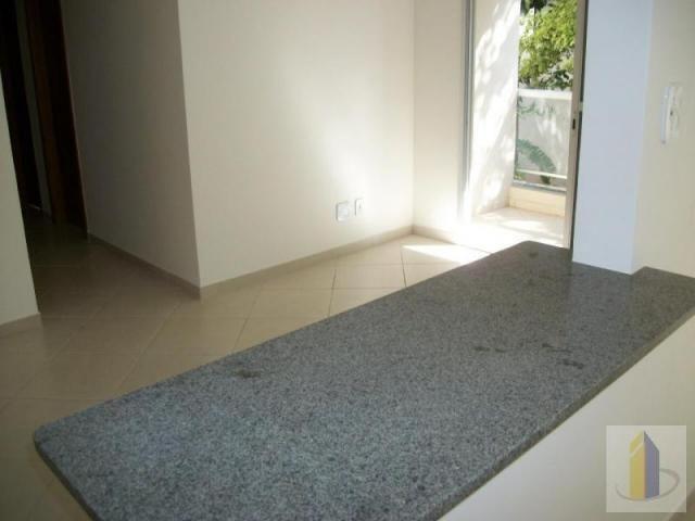 Apartamento para venda em serra, valparaíso, 3 dormitórios, 1 suíte, 2 banheiros, 1 vaga - Foto 3
