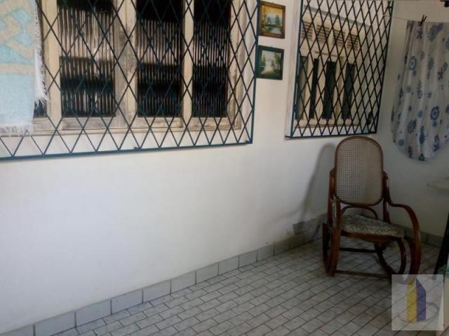 Casa para Venda em Vitória, Republica, 4 dormitórios, 3 banheiros, 1 vaga