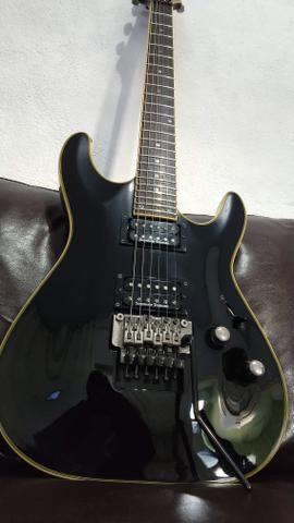 Guitarra schecter blackjack - Foto 3