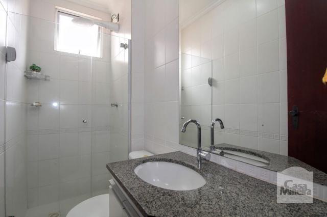 Apartamento à venda com 3 dormitórios em Buritis, Belo horizonte cod:257403 - Foto 9