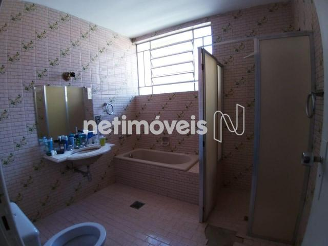Casa à venda com 5 dormitórios em São josé (pampulha), Belo horizonte cod:778864 - Foto 19