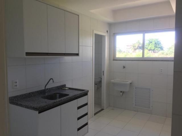 Apartamento para alugar com 3 dormitórios em Imbuí, Salvador cod:AP00001 - Foto 17