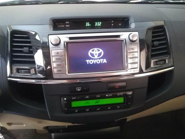 Toyota SW4 7lugares - Foto 5