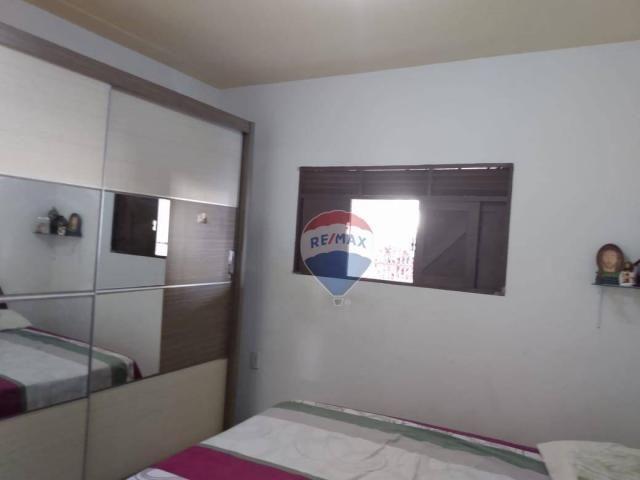 Casa com 2 dormitórios à venda, 84 m² por r$ 160.000,00 - zona norte - são gonçalo do amar - Foto 13