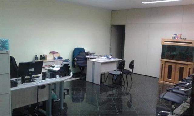 Galpão/depósito/armazém à venda em Mooca, São paulo cod:243-IM455944 - Foto 3