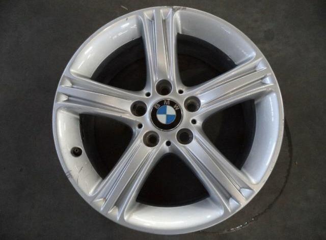 Jogo de rodas BMW 320i aro 17 - Foto 2