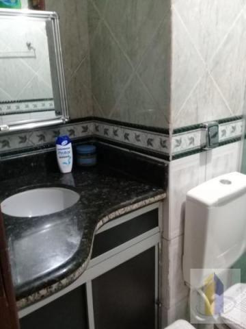 Casa para venda em vitória, jabour, 3 dormitórios, 1 suíte, 2 banheiros, 3 vagas - Foto 9