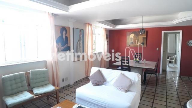 Apartamento à venda com 3 dormitórios em São luiz (pampulha), Belo horizonte cod:778696