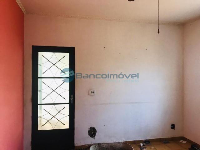 Casa para alugar com 2 dormitórios em Jardim de itapoan, Paulínia cod:CA02316 - Foto 8