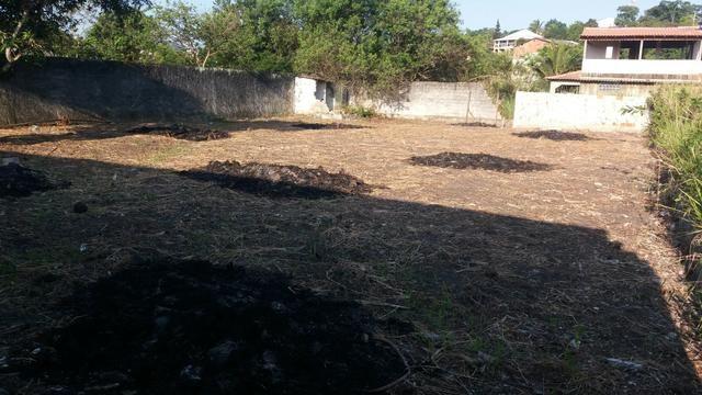 Vendo excelente terreno em sao José do imbassai Maricá - Foto 10