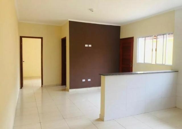 Vendo ótima Casa em Cajueiro - Foto 3