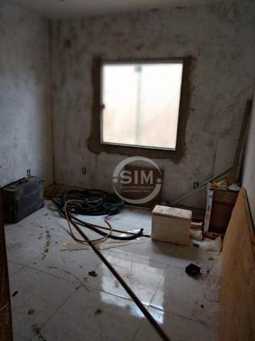 Casa com 2 dormitórios à venda, 70 m² no baixo grande - são pedro da aldeia/rj - Foto 12